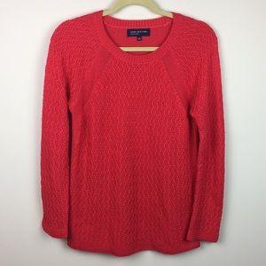 🍁 Jones New York Signature - Long Sleeve Sweater